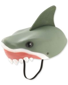 Foam Shark Hat  sc 1 st  Pinterest & Velvet Shark Hat by J Hats - 21105 | WHO KNEW??? | Pinterest | Shark hat