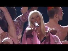 Christina Aguilera - Lotus-Army Of Me- Let there be love (Live 2012 American Music Awards) - http://best-videos.in/2012/11/22/christina-aguilera-lotus-army-of-me-let-there-be-love-live-2012-american-music-awards/