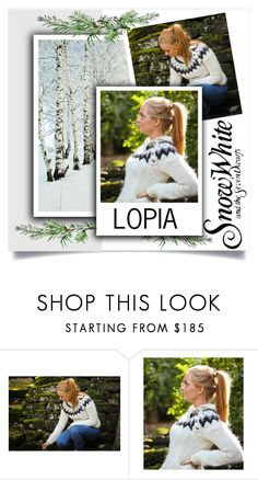 """""""LOPIA"""" by amra-mak ❤ liked on Polyvore featuring lopia"""