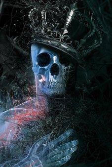 skull empire 3d wallpaper - freshwidewallpapers com fresh wide