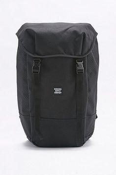 a200ea37256 Herschel Supply Co. Aspect Iona Black Backpack