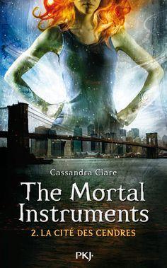Mes passe-temps.: The Mortal Instruments : La Cité des Cendres