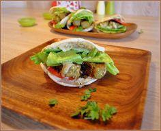 We love our kitchen: Falafel Ahoj! Falafel je tradičné arabské jedlo vy...