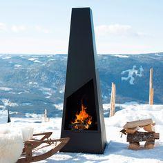Varmefag Hafjell utepeis - Utepeis - Utepeis og grill Fighter Jets, Inspiration, Terrace, Inspirational