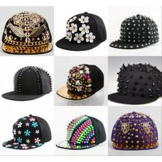 b3381d51ffe High quality snap back hats wholesale new fashion fuchsia black metal QUEEN girl  baseball cap brand women hip hop snapback caps