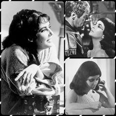 Elizabeth Taylor Cleopatra, Movie Posters, Movies, Art, Art Background, Films, Film Poster, Kunst, Cinema