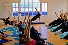 Pilates ile etkili sıkılaşma yöntemleri - http://temelsafinaz.com/pilates-ile-sikilasma-yontemleri/