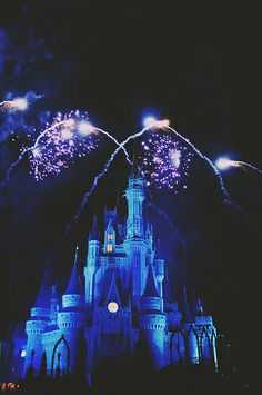The Most Magical Place