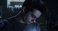 Void Stiles is proof that Dylan is a GREAT actor