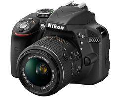 Nikon D3300 Recommended Lenses « NEW CAMERA