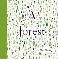 Marc Martin - A forest