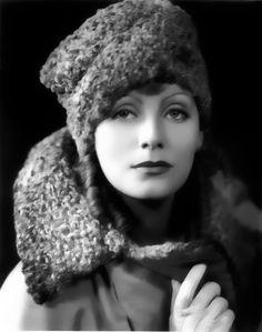 Greta Garbo | Famous cinema Old Stars & Celebrities | Classic famous cine