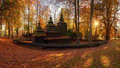 podzimni kostelik