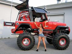 #Jeep