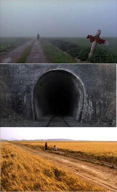 Memories of Murder Cinematography. Love Movie, I Movie, Memories Of Murder, Shot Film, Best Cinematography, Cinema Movies, Korean Entertainment, Movie Poster Art, Film Industry