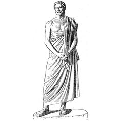 Ancient Greek Clothing found on Polyvore