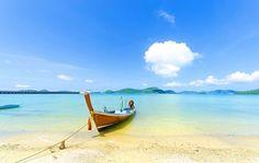 Thaïlande, Phuket : séjour 9j/7n en hôtel 3*, vols inclus