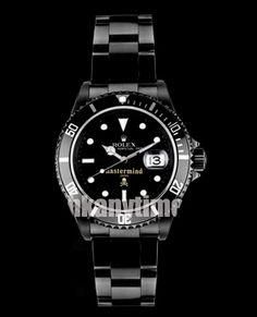 mastermind Japan x Bamford Watch Department Rolex Submariner