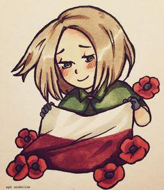 everybody needs a cute little Poland Lithuania Hetalia, Tak Tak, Hetalia Characters, Mundo Comic, Usuk, Axis Powers, Manga, Webtoon, Fangirl