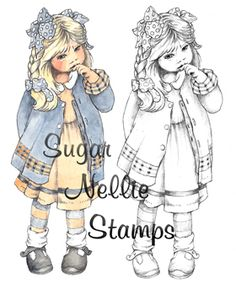Sugar Nellie Simply Adorable - Pesquisa Google
