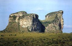 Chapada Diamantina, BAHIA - Brasil