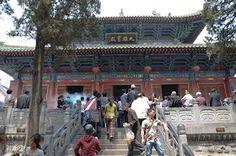 Biz :): Shaolin Temple