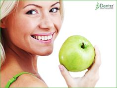 Dental Tip: Snack on 'cleansing' foods, like apples, pears, carrots and celery, as they scrub debris off tooth surfaces, keeping dental pits from shaping. http://www.dentzz.com/dentist-location.htm