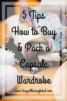 I get asked how I pack a capsule wardrobe and it all starts with how you shop. Here are 5 tips how to buy & pack a capsule wardrobe. Packing For A Cruise, Cruise Tips, Cruise Travel, Packing Tips For Travel, Cruise Vacation, Travel Advice, Travel Ideas, Travel Hacks, Travel Gadgets