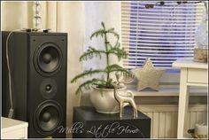 Pikkuhiljaa joulua