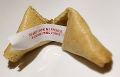 New Beginning (Fortune Cookie) by Tim Ebbs on Flickr
