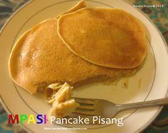 MPASI Pancake Pisang (1)