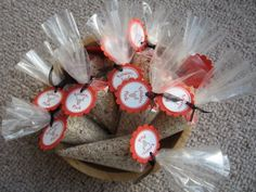 Southern Seeds: Reindeer Food  kids will love making this special treat for reindeers on christmas eve what memories they should have   e hamm