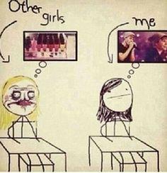 So true! lol hahaha