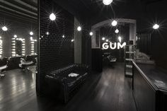 GUM Salon_Milan - Uncut Studio