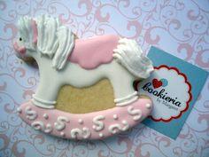 Baby Cookies Cookieria By Margaret, biscoito decorado, bolacha decorada