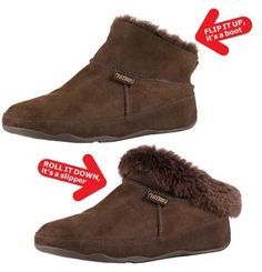 FitFlop Billow (chocolate) on shopstyle.com