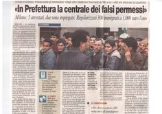 Il Mattino di Padova, 16 Settembre 2016: Mazzette per i permessi, Capuzzo…