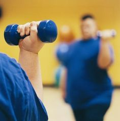 HOW TO USE THE BIGGEST LOSER WORKOUT