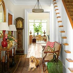 Southern Living Idea House Charlottesville Bunny Williams