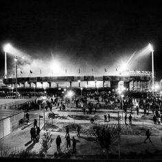 "Gefällt 7,108 Mal, 23 Kommentare - PAOK FC (@paok_fc) auf Instagram: ""The time has come... #Matchday #PAOK #ToumbaStadium #PAOKfans #DareToDream #PAOKPAO"" Adidas, World, Instagram Posts, The World, Peace"