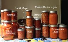 Bulk Tomatoes and Me (And You)