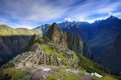 TripBucket | Dream: See Machu Picchu, Peru (UNESCO site)