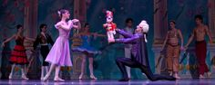 moscow ballet | Moscow Ballet's Deepest Discounts on Great Russian Nutcracker ...