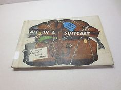 All in a Suitcase by Samuel French Morse, illustrated by Barbara Cooney