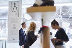 Eye Pop - giugno 2016 | da MIDO Exhibition