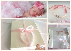 A dreamy baptim for your little princess. Baptism favor box relief with invitation, crispy koyfeta (Crunchy core of cereal with milk chocolate and thin sugar layer) and macrame bracelet with handmade 925 silver cross and freshwater pearls. A unique baptism witness, the bracelet will forever reminds this special day . Ονειρεμένη βάπτιση για την μικρή σας πριγκίπισσα. Κουτί με το προσκλητήριο, κουφέτα και βραχιολάκι μακραμέ μαρτυρικό με χειροποίητο σταυρό από ασήμι 925 και μαργαριτάρια.