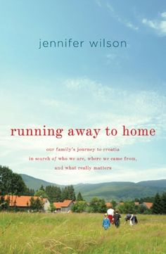 Brilliant storytelling, and storybook wisdom. You've just GOT to pick it up. Jennifer Wilson amazes me, always.