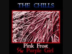 The Chills - Pink Frost (Official Music Video) - YouTube