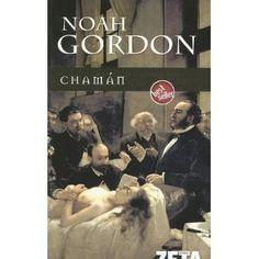 Chaman - Noah Gordon