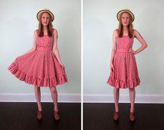Barn Dance Dress